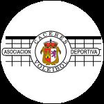 Equipación AD Cáceres Voleibol