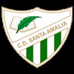 Equipación CD Santa Amalia