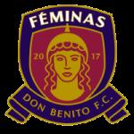 Equipación Féminas Don Benito