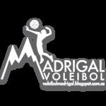 Equipación Madrigal Voleibol