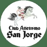 Equipación Atletismo San Jorge