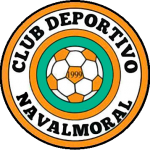 Equipación Club Deportivo Navalmoral