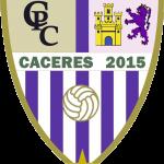 Equipación CP Cáceres 2015